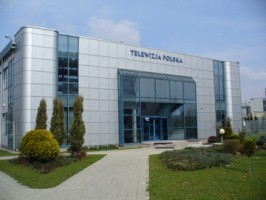 Budynek TVP Rzeszow
