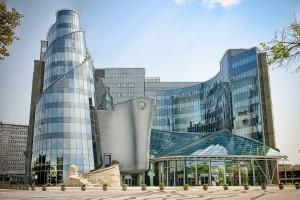 Budynek TVP Woronicza