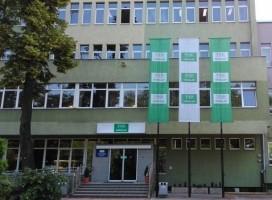 Budynek TVP Wrocław